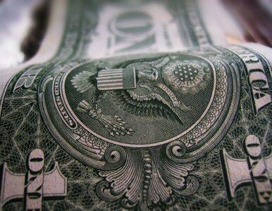 Fed kończy drukowanie pieniędzy