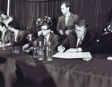 Szczecin był pierwszy. 39 lat temu podpisano porozumienia sierpniowe