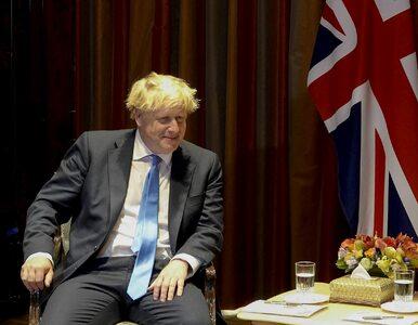 """Tusk strofuje premiera Wlk. Brytanii. """"Nie chodzi o wygranie głupiej gry"""""""