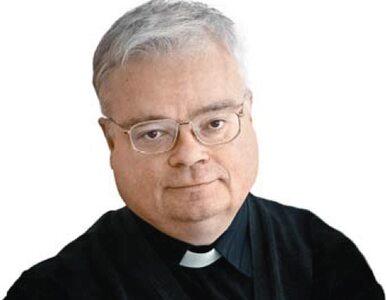 """Ks. Artur Stopka dla """"Wprost"""": Watykan to nie raj"""
