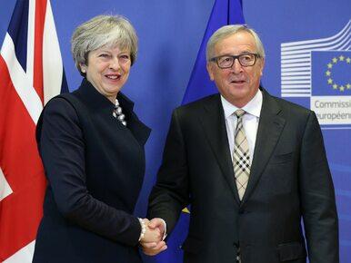 Bez porozumienia Brukseli z Londynem ws. Brexitu