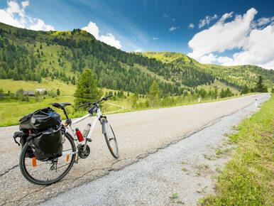 Tajemnicza śmierć grupy zagranicznych kolarzy w Tadżykistanie. MSW: To...