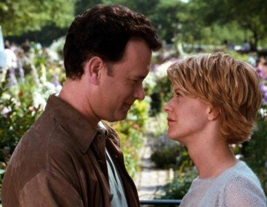 Tom Hanks będzie czuwał nad debiutem Meg Ryan