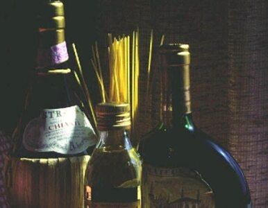 W Ochli miód i wino będą pili