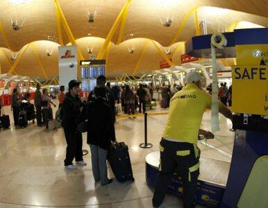 We Francji paraliż na lotniskach. Kontrolerzy lotów strajkują