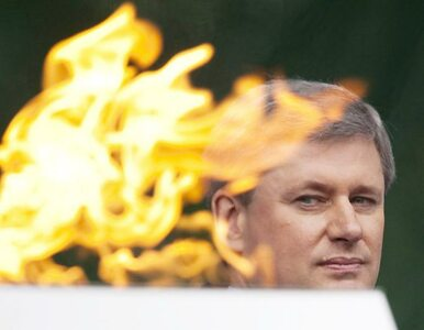 Zgasł ogień olimpijski