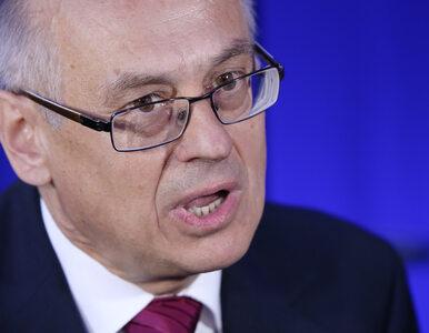 Krasnodębski o decyzji KE: Więcej straci Unia niż Polska