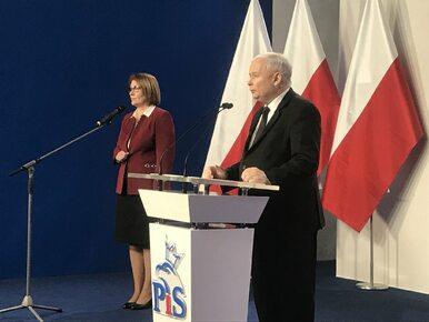 Jarosław Kaczyński: Politycy, którzy w ciągu trzech lat zmieniali...