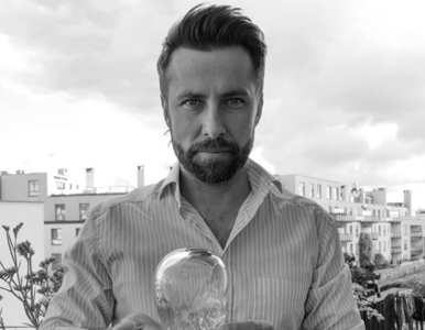 """Nie żyje Grzegorz Czepułkowski. Aktor """"Barw szczęścia"""" i """"Ojca Mateusza""""..."""
