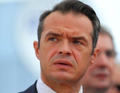 Kłamstwo ministra Nowaka