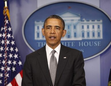 Obama do zamachowca: znajdziemy cię