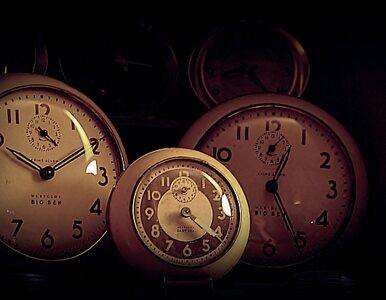 Irańczyk wynalazł wehikuł czasu?
