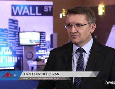 Konferencja WallStreet 21: Grzegorz Ochędzan - Członek Zarządu, AB SA,...