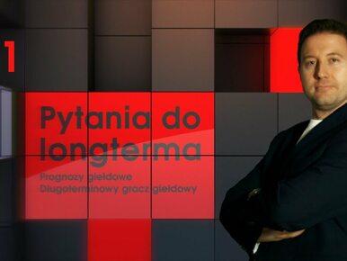 "Albert ""Longterm"" Rokicki, #91 PYTANIA DO LONGTERMA"
