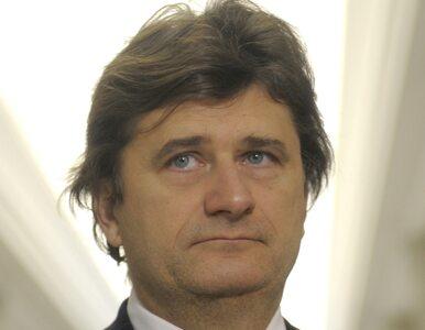 Palikot: SLD jest w koalicji z mordercami Blidy