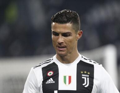 Piłkarz Premier League zaginął. Zdjęcie Cristiano Ronaldo wywołało...