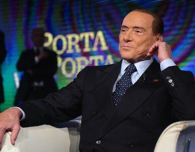 Berlusconi zapowiada walkę z nielegalną imigracją. Obiecuje deportację...