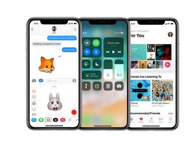 Apple wprowadził rewolucyjną zmianę w nowym iPhonie. Amerykański gigant...