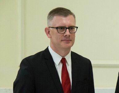 Prokuratura Krajowa sprawdza informacje Cenckiewicza o wybuchu w Gdańsku