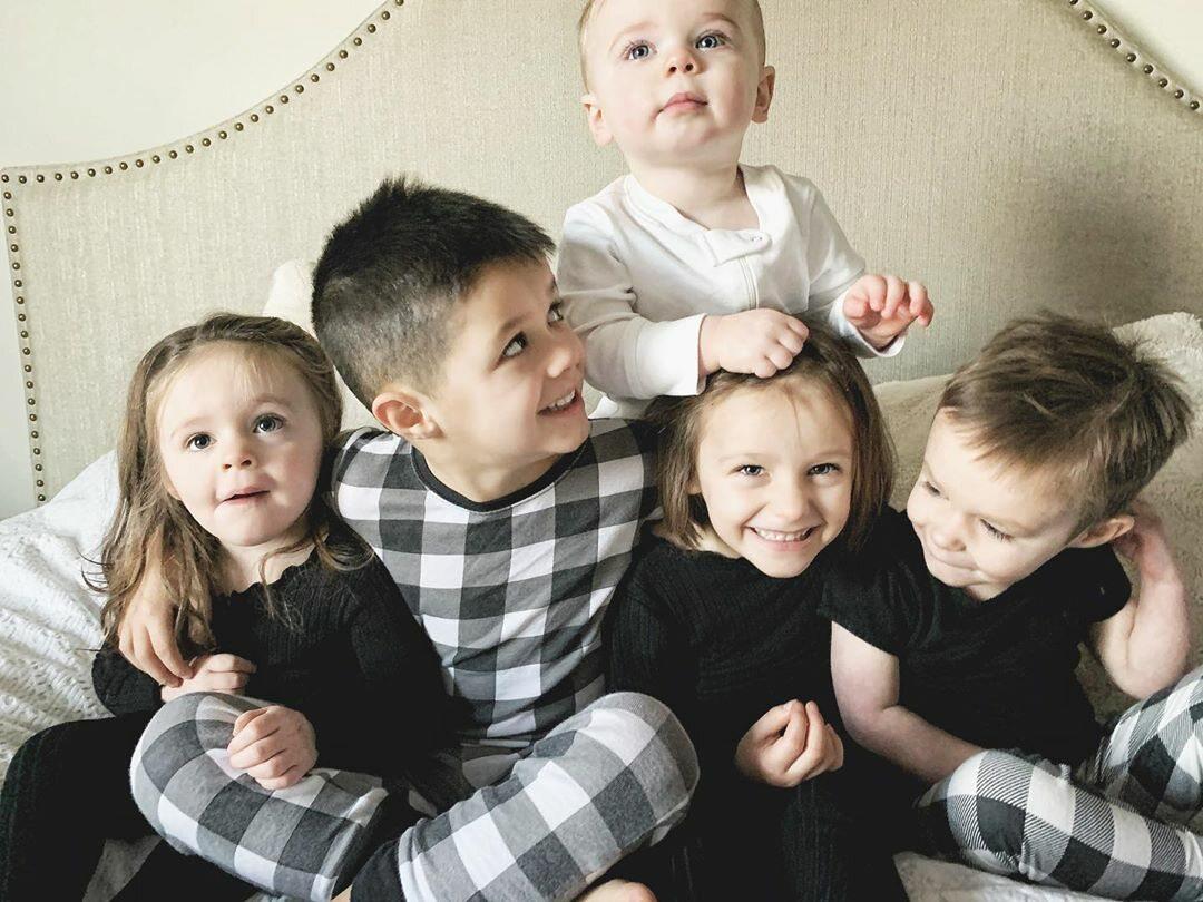 Rodzina Youngów