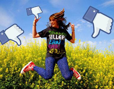 Nastolatki nie lubią Facebooka  czy to źle?
