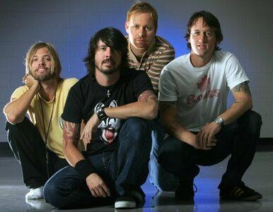 Foo Fighters zapowiadają serial - dla HBO