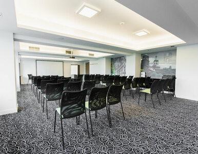 Konferencje w nowym wymiarze w BEST WESTERN PREMIER Hotel Forum Katowice