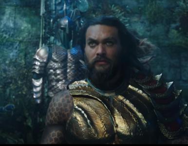 """Bohater komiksów doczekał się swojego filmu. """"Aquaman"""" wkrótce w kinach"""