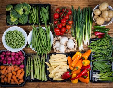 Dieta Raw – idealna dla osób, które nie znoszą gotować