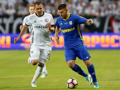 Legia przegrała trofeum na starcie sezonu. Superpuchar jedzie do Gdyni