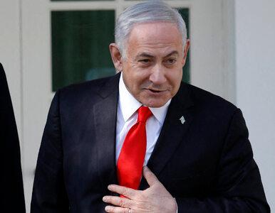 To koniec ery Netanjahu? Benny Gantz z poparciem Knesetu