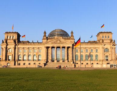 Niemcy zaostrzają politykę wobec uchodźców