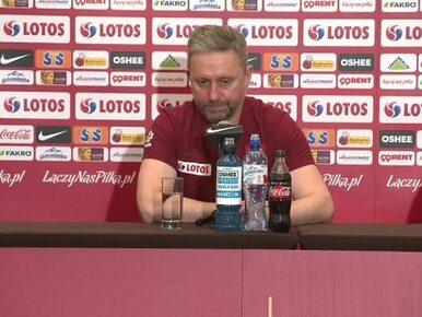 """Polska rozpoczyna eliminacje Euro 2020. """"Wariant z trójką napastników..."""