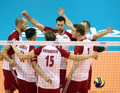 Polacy wygrywają grupę z kompletem zwycięstw. Z kim zagrają siatkarze w...