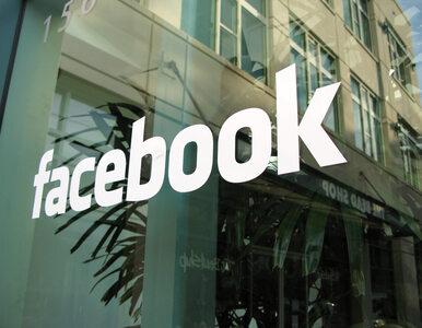 Facebook wpuszcza więcej reklam