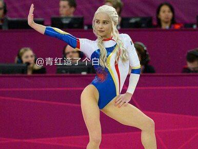 """Postacie z """"Gry o tron"""" na igrzyskach olimpijskich? Pasują jak ulał!"""