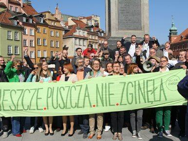 """Kolejne ugrupowanie dołącza do Koalicji Europejskiej. """"Polską racją..."""