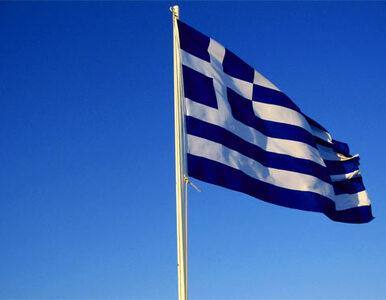 Trwają wybory do greckiego parlamentu
