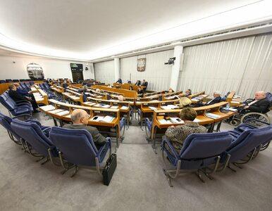 Senat przyjął nowelizację tzw. ustawy terminalowej