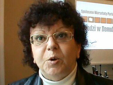 Pietrzyk-Zieniewicz: Belka i Sienkiewicz po knajacku rozdają karty