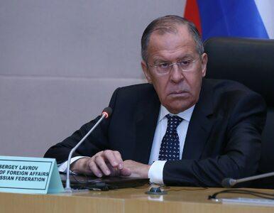 Moskwa wzywa ambasadorów na spotkanie. Wiemy, czego ma dotyczyć
