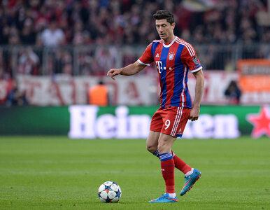 NA ŻYWO: Bayern Monachium - FC Porto