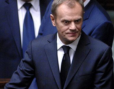 """Tusk rozmawiał z Merkel. """"Potrzeba pełnej jedności UE w relacjach..."""