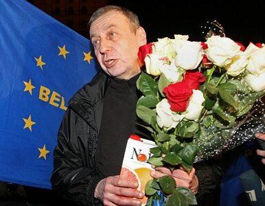 UE o uwolnieniu 2 białoruskich więźniów: to fundamentalny pierwszy krok