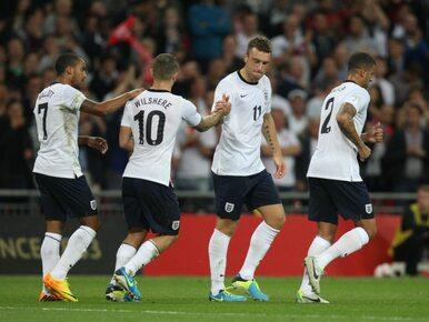 El. MŚ: Anglia rozbiła Czarnogórę. Teraz musi pokonać Polskę