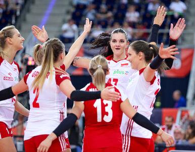 Mistrzostwa Europy siatkarek. Polki zaczęły od zwycięstwa, dzisiaj...