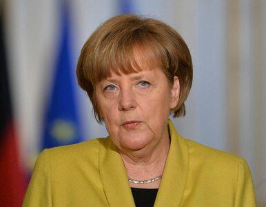 Merkel nie poleci do Moskwy na obchody 70. rocznicy zakończenia II WŚ