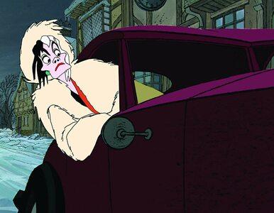 Emma Stone jako Cruella De Mon w nadchodzącym filmie. Kto jeszcze...