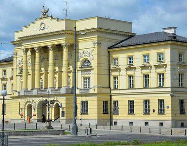 Radio ZET: Komendant Stołeczny Policji złożył dymisję