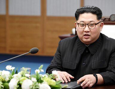 Kim Dzong Un wybiera się do Rosji. Spotka się z Władimirem Putinem